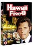 Hawaii Five-O - Series 7 DVD