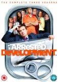 Arrested Development - Complete Seasons 1-3 [DVD]