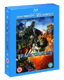 Transformers/Transformers - Revenge Of The Fallen [Blu-ray] [2007]
