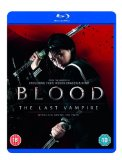 Blood: The Last Vampire [Blu-ray] [2009]