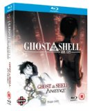 Ghost In The Shell 2.0/Ghost In The Shell - Innocence [Blu-ray]