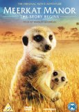 Meerkat Manor [DVD]
