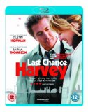 Last Chance Harvey [Blu-ray] [2008]
