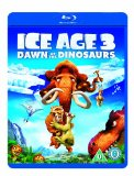 Ice Age 3: Dawn of the Dinosaurs [Blu-ray] [2009]