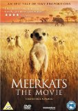 The Meerkats [DVD] [2007]