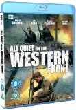 All Quiet On The Western Front [Blu-ray] [1979]