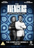 The Avengers - Series 3 [DVD]
