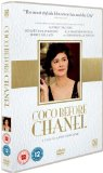Coco Before Chanel [DVD] [2009]