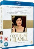 Coco Before Chanel [Blu-ray] [2009]