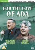 For The Love Of Ada - Series 1 - Complete [DVD] [1970]