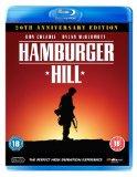 Hamburger Hill [Blu-ray] [1987] Blu Ray