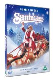 Santa Claus - The Movie [DVD] [1985]