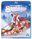 Santa Claus - The Movie [Blu-ray] [1985]
