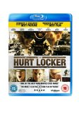 The Hurt Locker [Blu-ray] [2008]