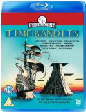 Time Bandits [Blu-ray] [1980]