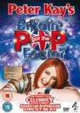 Peter Kay's Got The Pop Factor - ... And Possibly A New Celebrity Jesus Christ Soapstar Superstar Strictly On Ice [DVD] [2009]
