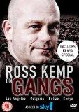 Ross Kemp On Gangs - Series 4 [DVD]