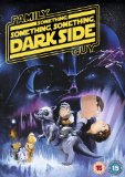 Family Guy Presents: Something Something Something Dark Side [DVD]