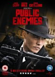 Public Enemies [DVD]