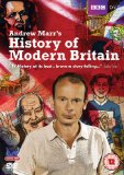 Andrew Marrs - History Of Modern Britain [DVD]