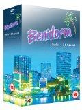 Benidorm - Series 1-3 - Complete DVD