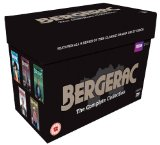 Bergerac - The Complete Collection [DVD]