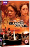 Blood And Oil DVD
