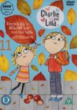 Charlie And Lola - Everything Is Different And Not The Same [DVD]