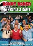 Danny Baker's Football Gaffs [DVD]