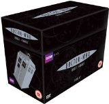 Doctor Who - Series 1-4 - Complete [DVD] [2005]