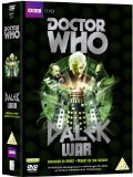 Doctor Who - Dalek War [DVD]