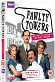 Fawlty Towers - Complete Fawlty Towers [DVD] [1975]