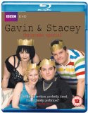 Gavin And Stacey - 2008 Christmas Special [Blu-ray]