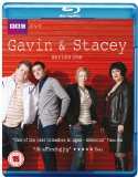 Gavin And Stacey - Series 1 [Blu-ray] [2006]