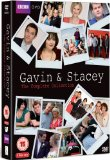Gavin And Stacey - Series 1-3 And 2008 Christmas Special [DVD] [2007]