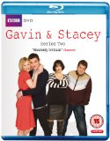 Gavin and Stacey - Series 2 [Blu-ray] [2007]