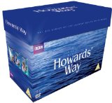 Howards' Way - The Complete Collection [DVD]