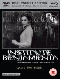 Institute Benjamenta [Blu-ray] [1995]