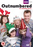 Outnumbered - The Christmas Special [DVD]