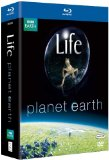 Planet Earth/Life [Blu-ray]