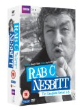 Rab C. Nesbitt - Series 1-8 And 2008 Christmas Special [DVD]