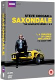 Saxondale - Series 1-2 - Complete [DVD]