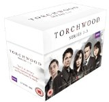 Torchwood - The Collection [DVD] [2007]