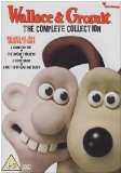 Wallace And Gromit - Four Cracking Adventures [DVD]