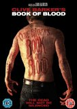 Clive Barker's Book Of Blood [DVD] [2008]