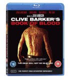 Clive Barker's Book Of Blood [Blu-ray] [2008]