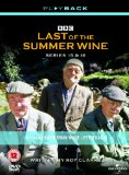 Last Of The Summer Wine - Series 15-16 - Complete DVD