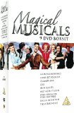 Magical Musicals Collection [DVD] [1939]