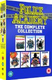 Police Academy 1-7 - The Complete Collection  [1984] DVD