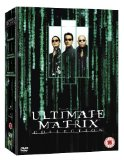 The Matrix - The Ultimate Matrix Collection [DVD]